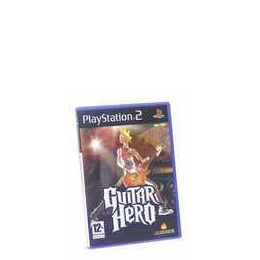 Guitar Hero 2 - Game Only (PS2) Reviews