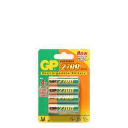 GP BATTS GP2700X4A A Reviews