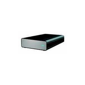 Photo of Freecom Hard Drive 400GB Computer Component