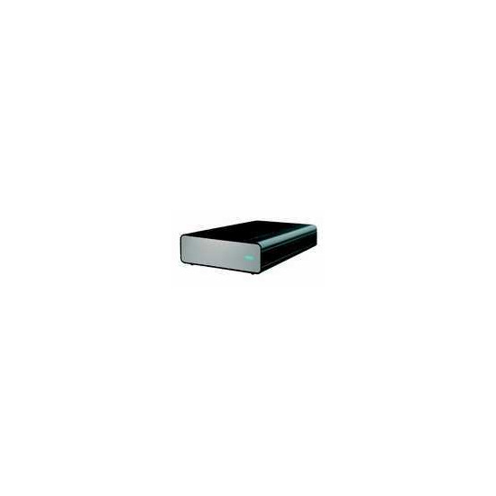 Freecom Hard Drive 400GB