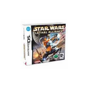 Photo of NINTENDO STAR WARS DS Video Game