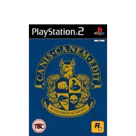 Canis Canem Edit PS2 Reviews