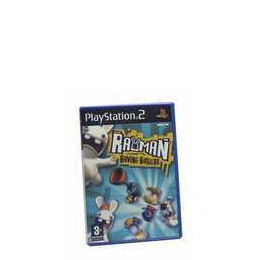 Ubisoft Rayman Raving Rabids Reviews