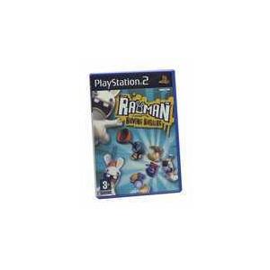 Photo of Ubisoft Rayman Raving Rabids Video Game