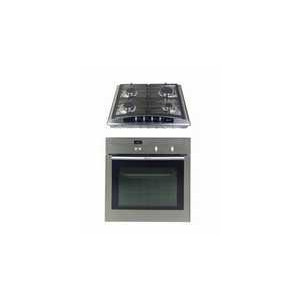 Photo of NEFF U1332N1B+ GASHOB Oven