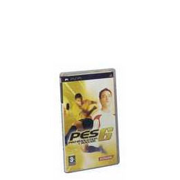 Konami Pro Evo 6 Reviews