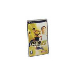 Photo of Konami Pro Evo 6 Video Game
