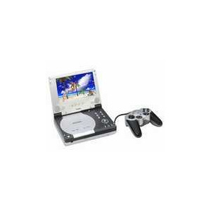 Photo of Goodmans GCE5009DVD Portable DVD Player