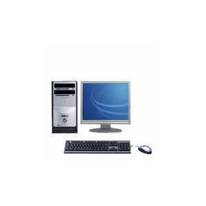 Photo of EI System 214 Desktop Computer