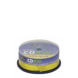 PC LINE CDRWX25CB CD-RW Reviews