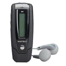 Matsui MAT110MR 1GB Reviews