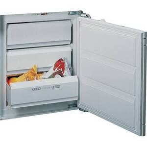 Photo of Whirlpool AFB823 AFB821 Freezer