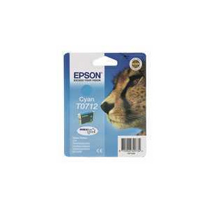 Photo of EPSON T0712 CYA N Ink Cartridge
