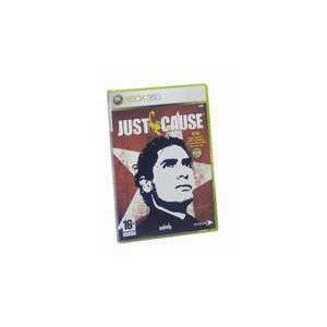 Photo of Just Cause, XBOX 360 Video Game
