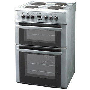 Photo of Beko DV655 Oven