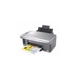 Photo of Epson DX5000 Printer