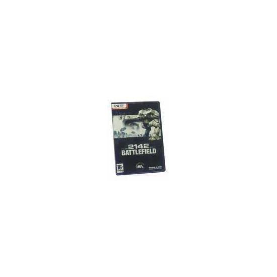 ELEC.ARTS BATTLEFIE LD2142