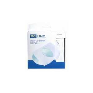 Photo of PC LINE SLV100A CD SLV DVD Accessory