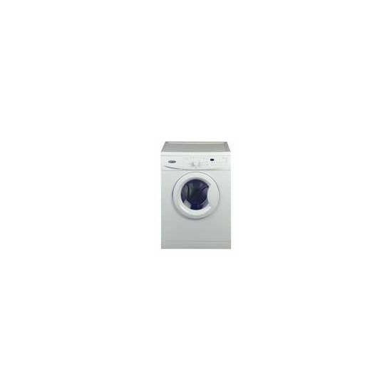 Whirlpool AWO/D 5547 White