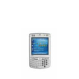 Hewlett Packard IPAQ HW6915 Reviews