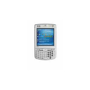 Photo of Hewlett Packard IPAQ HW6915 PDA