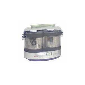 Photo of TEFAL VS400116 STEAMER Steam Cooker