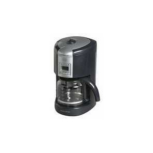 Photo of Morphy Richards 47049 Coffee Maker