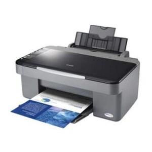 Photo of Epson Stylus DX4050 Printer