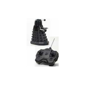 """Photo of Doctor Who - 5"""" RC Dalek  Toy"""
