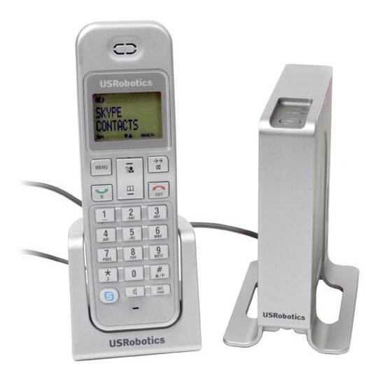 US Robotics 9630 Skype Dual Phone