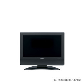 Sharp LC26SD1E Reviews