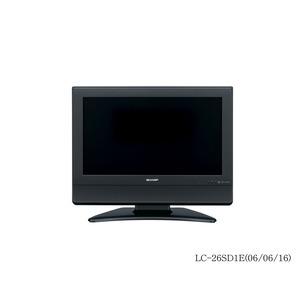 Photo of Sharp LC26SD1E Television