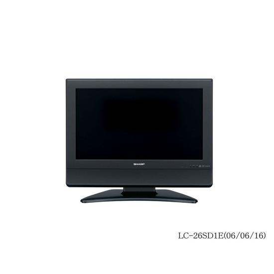 Sharp LC26SD1E