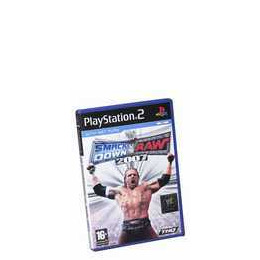 THQ Wwe Smackdown Vs Raw Reviews