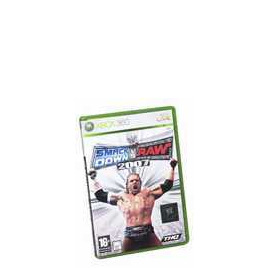 WWE Smackdown Vs Raw 2007 (Xbox 360) Reviews