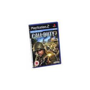 Photo of SONY CALLOFDUT Y3PS2 Video Game