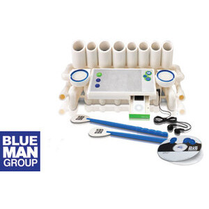 Photo of Blue Man Group Percussion Tubes Gadget