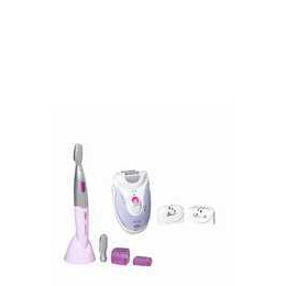 BRAUN 5580COMBI EPIL Reviews
