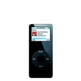 Apple iPod Nano 4GB 2nd Generation Reviews