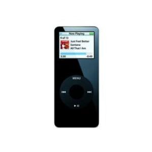 Photo of Apple iPod Nano 4GB 2ND Generation MP3 Player