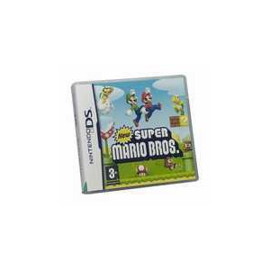 Photo of New Super Mario Bros. (Nintendo DS) Video Game