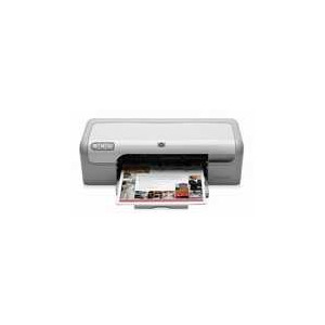 Photo of Hewlett Packard DESKJET D2360 Printer