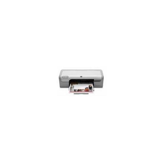 Hewlett Packard Deskjet D2360