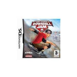 Photo of NINTENDO TH DWNHLL JM DS Video Game