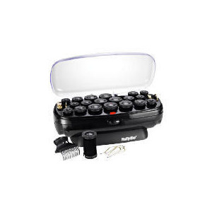 Photo of BABYLISS 3034U ROLLERS Hair Styler