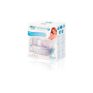 Photo of Philips Avent Microwave Steam Steriliser Baby Product
