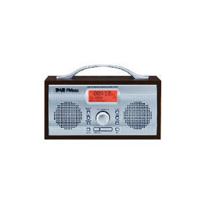 Photo of Technika DAB-109 Radio