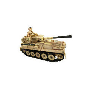 Photo of HM Armed Forces Army Tactical Battle Tank Toy