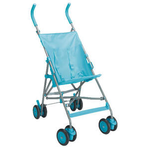 Photo of Tesco Value Alfie Stroller Baby Product