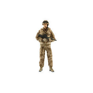 Photo of HM Armed Forces Army Infantry Man Toy